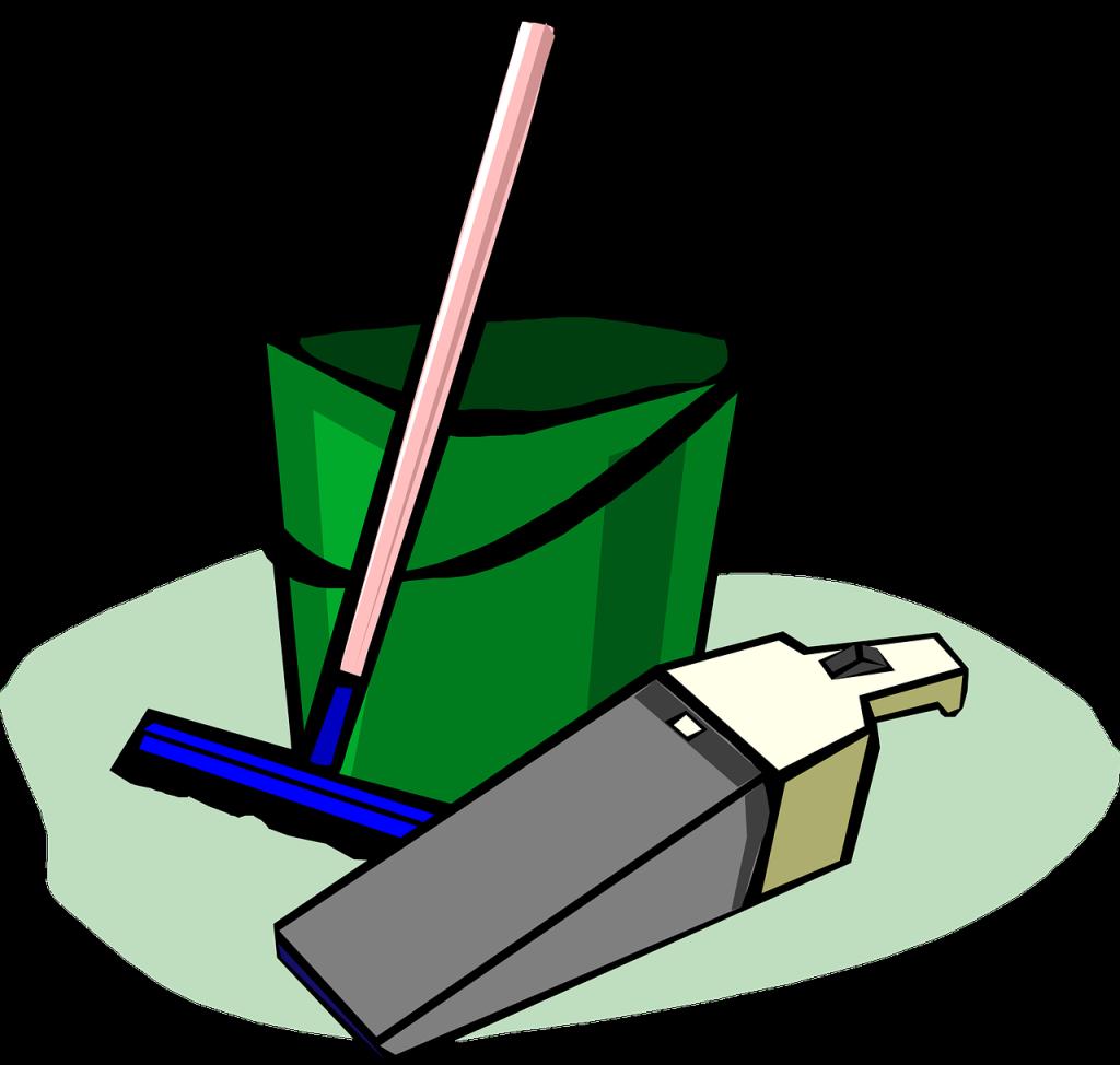 Ako vybrať tie správne čistiace prostriedky?