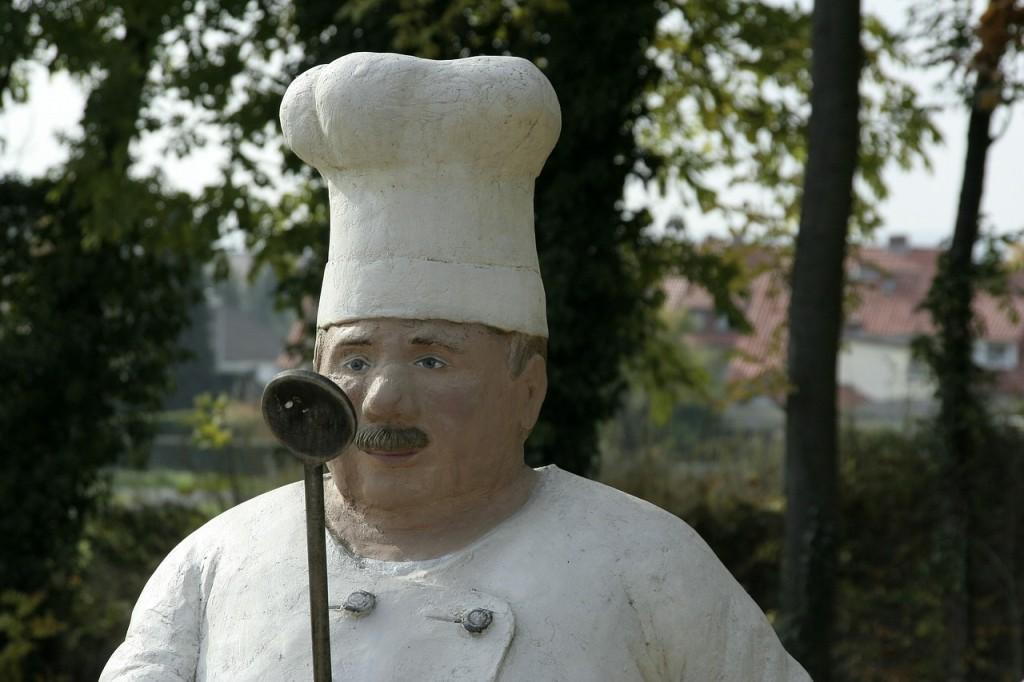 Známy moderátor sa dal na dráhu kuchára