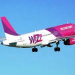 Wizz Air je maďarská nízkonákladová letecká společnost, která vznikla roku 2003